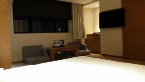 JI Hotel Nanjing Hongqiao Zhongshan North Road, Hotely  Nanjing - big - 20