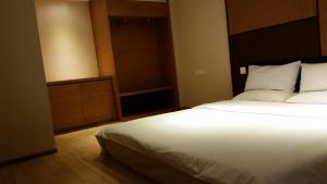 JI Hotel Nanjing Hongqiao Zhongshan North Road, Hotely  Nanjing - big - 6
