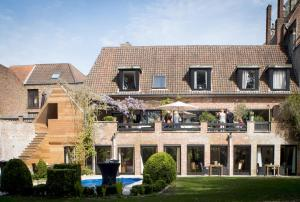 B&B Filemon&Baucis(Brujas)