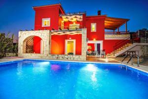 Villa Sweet Dreams