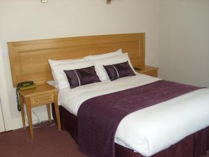 Phoenix Park Hotel, Hotels  Dublin - big - 6