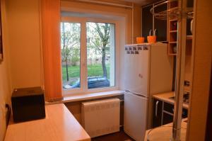 Apartment on Chernyakhovskogo 22/4