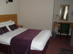 Phoenix Park Hotel, Hotels  Dublin - big - 5