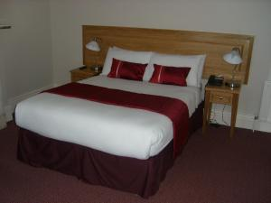 Phoenix Park Hotel, Hotels  Dublin - big - 4