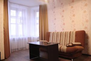 Гостиница На Октябрьской - фото 16