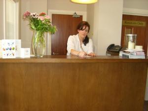 Phoenix Park Hotel, Hotels  Dublin - big - 21