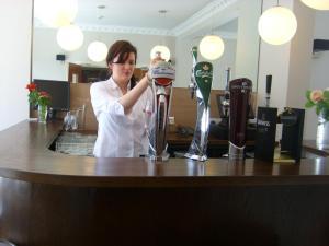 Phoenix Park Hotel, Hotels  Dublin - big - 23