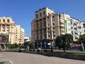 Апартаменты на Михайловской - фото 2