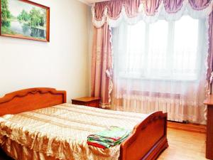 (Apartment Na 50 Let Oktyabrya)