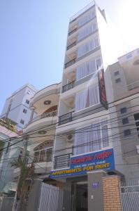 Hoang Hiep Apartment