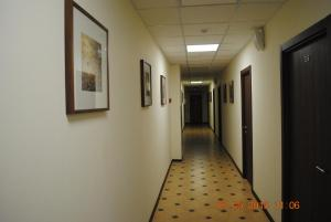Отель Ямской - фото 24
