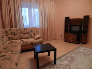 Apartment on Kommunisticheskaya
