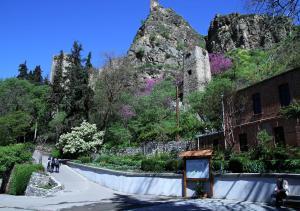 Tbilisi Apartment, Apartmány  Tbilisi City - big - 9