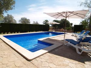 Holiday Home S´Hort