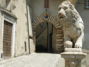 Dimora nel Castello Orsini