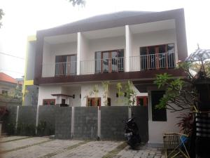 Casa Rose Apartment