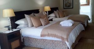Riversong Guest House, Гостевые дома  Кейптаун - big - 91