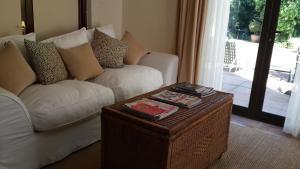 Riversong Guest House, Гостевые дома  Кейптаун - big - 81