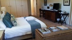 Riversong Guest House, Гостевые дома  Кейптаун - big - 73