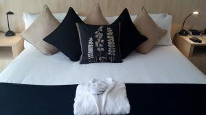Riversong Guest House, Гостевые дома  Кейптаун - big - 70