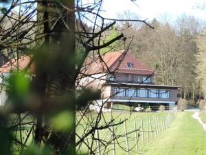 Gasthaus zum Dorenberg