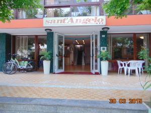 obrázek - Hotel Sant'Angelo