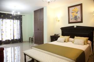 Hotel Rural Villa De Cañamero