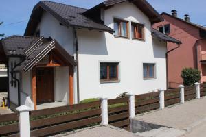 Apartments Una - фото 7