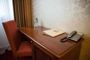 Отель Барышня - фото 21
