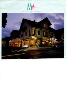 Worthersee Boutique Hotel