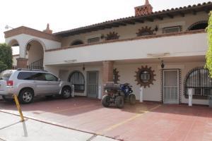 Hotel Las Dunas, Szállodák  Ensenada - big - 18