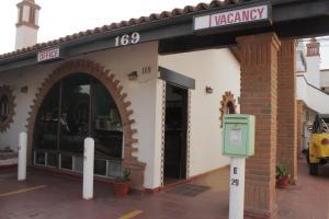 Hotel Las Dunas, Szállodák  Ensenada - big - 15