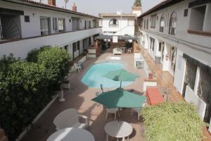 Hotel Las Dunas, Szállodák  Ensenada - big - 14