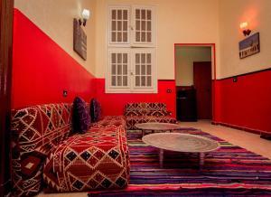 Horus Eye Hostel