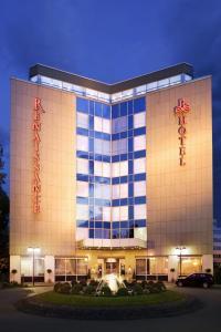 Renaissance Duesseldorf Hotel