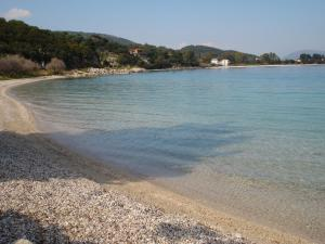 Camping Village Episkopos, Campsites  Nikiana - big - 28