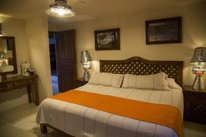Hotel Casa Yunenisa