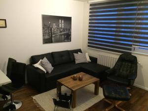GS Apartment - фото 12