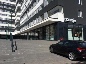 GS Apartment - фото 5