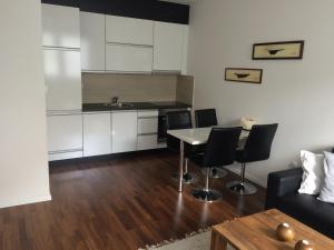 GS Apartment - фото 2