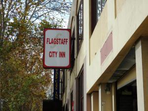 Flagstaff City Inn - Melbourne CBD, Victoria, Australia
