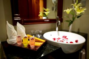 GOPATEL Hotel & Spa, Отели  Дананг - big - 16