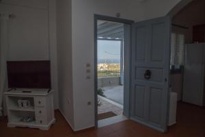 Villa Aelia Santorini(Vóthon)