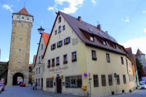Hotel Zum Breiterle