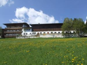 Ferienwohnung Lehenhof