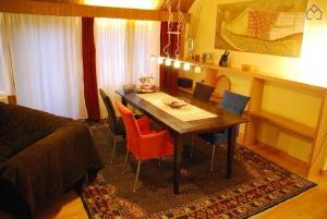 Apartment Fichtenweg 27