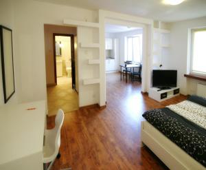 Apartament Centro
