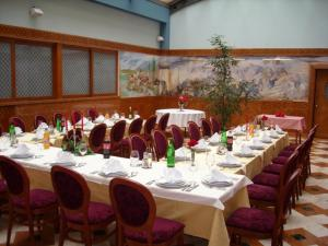 Hotel Dinara - фото 19