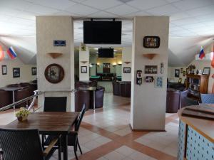 Отель Маяк - фото 8