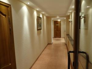 Отель Маяк - фото 16